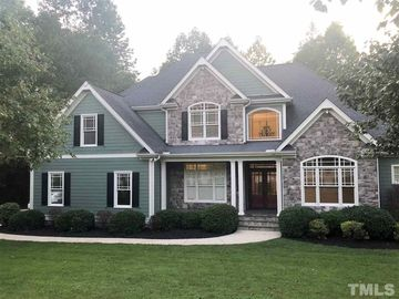 8529 Windsong Valley Drive Wake Forest, NC 27587 - Image 1