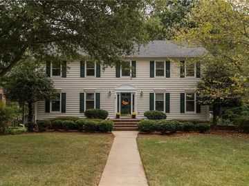 1704 Chesapeake Drive Greensboro, NC 27410 - Image 1
