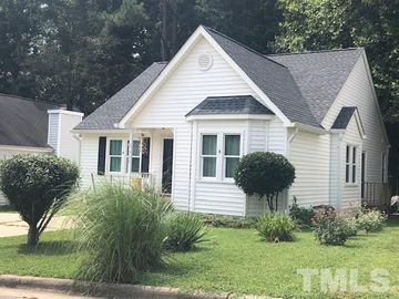 711 St Catherines Drive Wake Forest, NC 27587 - Image 1