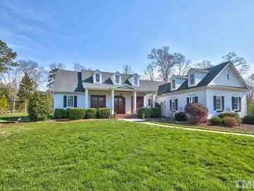 513 Cedar Grove Road Pittsboro, NC 27312 - Image 1