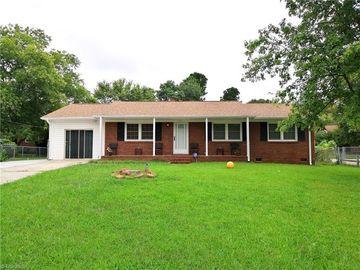 3802 Lynhaven Drive Greensboro, NC 27406 - Image 1