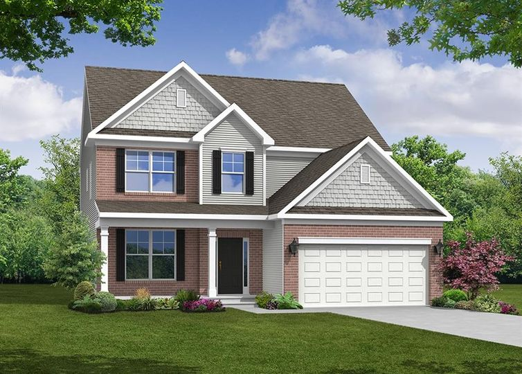 5167 Quail Forest Drive Clemmons, NC 27012