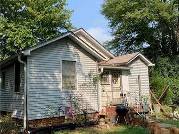 4115 Old Lexington Road Winston Salem, NC 27101 - Image 1