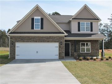 180 Sand Hill Drive Lexington, NC 27295 - Image