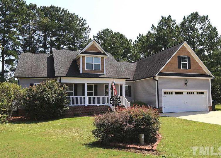 108 Pinewinds Court Clayton, NC 27520