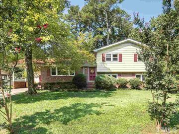 5025 Dantree Place Raleigh, NC 27609 - Image 1