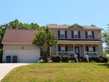 736 Trails End Drive Graham, NC 27253 - Image