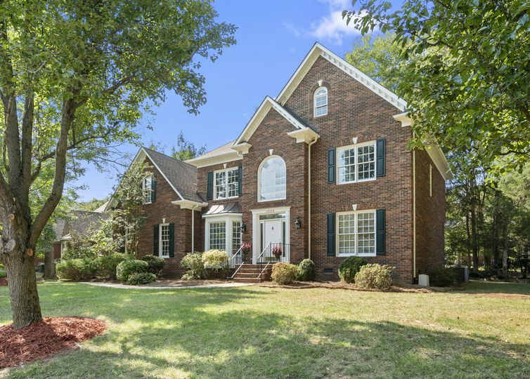 12810 Darby Chase Drive Charlotte, NC 28277