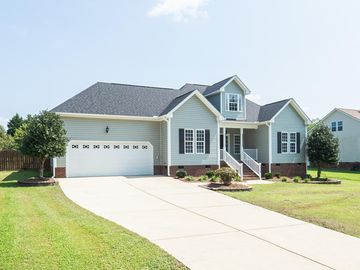 7329 Shady Stroll Lane Willow Spring(S), NC 27592 - Image 1