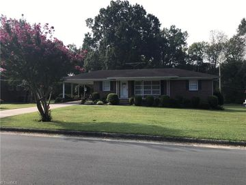 323 Moser Street Graham, NC 27253 - Image 1