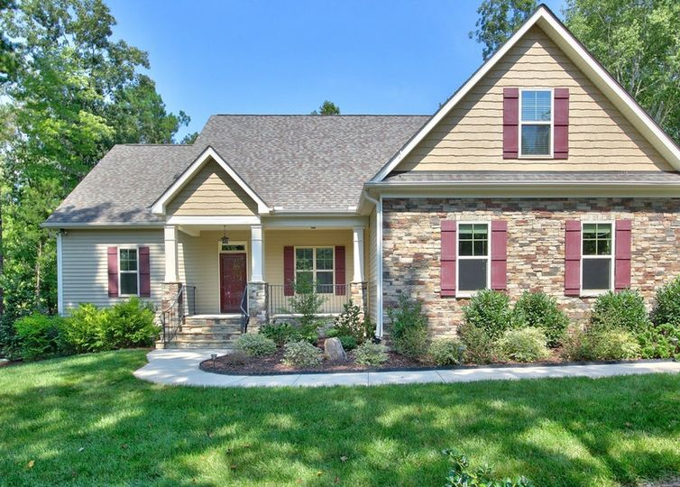 1270 Silky Willow Drive Wake Forest, NC 27587