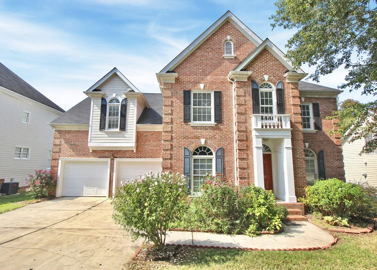 11021 Tradition View Drive Charlotte, NC 28269