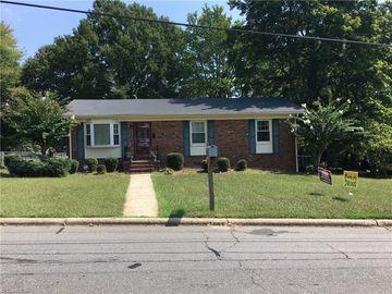 1722 Courtland Avenue Reidsville, NC 27320 - Image