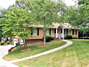 1741 Brandywine Drive Clemmons, NC 27012 - Image 1