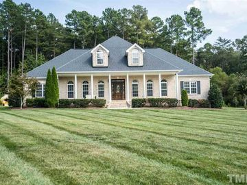 3509 Quail Meadow Drive Hillsborough, NC 27278 - Image 1