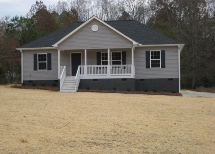 1576 Old Friendship Road Rock, SC 29730