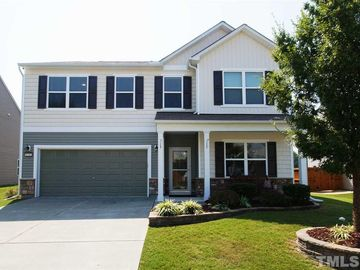 3732 Althorp Drive Raleigh, NC 27616 - Image 1