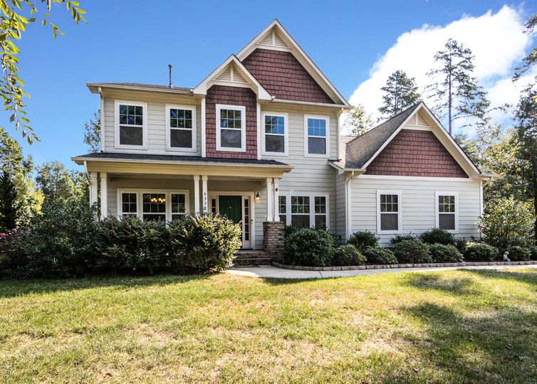 6332 Northern Red Oak Drive Mint Hill, NC 28227