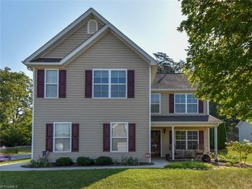 5390 Esher Drive Walkertown, NC 27051 - Image 1