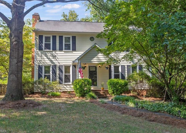 4457 Eagles Nest Drive Winston Salem, NC 27127