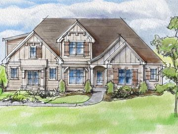 313 Braxton Meadow Drive Simpsonville, SC 29681 - Image
