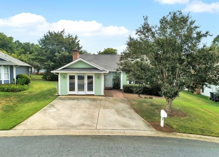2906 Huckleberry Hill Drive Fort Mill, SC 29715