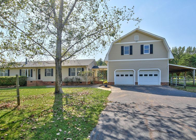 6325 Nc 96 Highway Youngsville, NC 27596