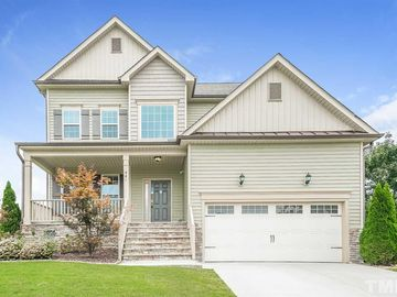 441 Big Willow Way Rolesville, NC 27571 - Image 1