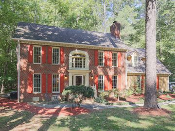 1112 Berwyn Way Raleigh, NC 27615 - Image 1