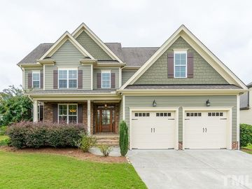 239 Friesan Way Rolesville, NC 27571 - Image 1