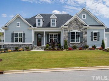 1827 Old Evergreen Drive Apex, NC 27502 - Image 1