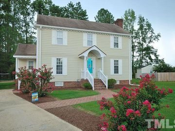 148 Ketch Point Court Rocky Mount, NC 27803 - Image 1