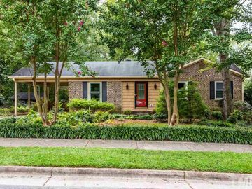 5917 Wintergreen Drive Raleigh, NC 27609 - Image 1