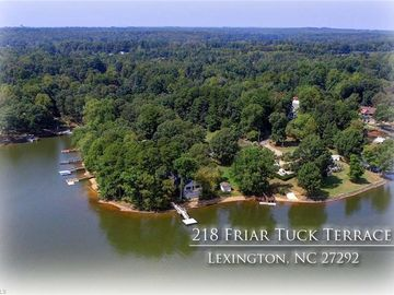 218 Friar Tuck Terrace Lexington, NC 27292 - Image 1