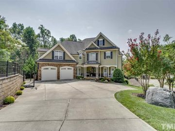 620 Walters Drive Wake Forest, NC 27587 - Image 1