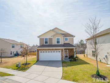 8304 Hartham Park Avenue Raleigh, NC 27616 - Image 1