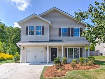 4101 Country Pine Lane Greensboro, NC 27405 - Image 1