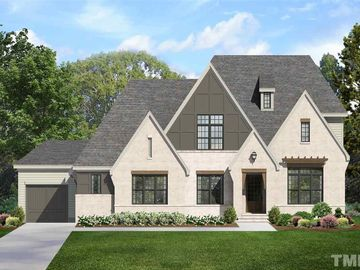 1605 Montvale Grant Way Cary, NC 27519 - Image 1