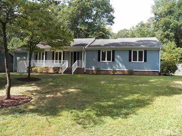 5709 Partridge Lane Raleigh, NC 27609 - Image 1