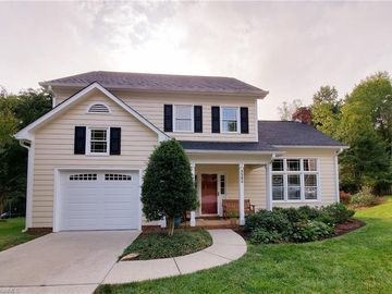 3502 River Hills Court Greensboro, NC 27410 - Image 1