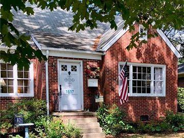 1617 Woodland Avenue Burlington, NC 27215 - Image 1