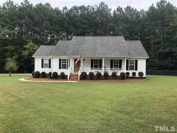 3034 Cannady Mill Road Franklinton, NC 27525 - Image 1