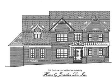 5120 Shelburne Court Winston Salem, NC 27104 - Image