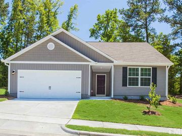 2081 Alderman Way Creedmoor, NC 27522 - Image