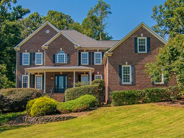 6111 Colwyn Court Greensboro, NC 27455 - Image 1