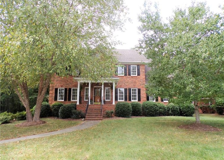 8545 Lismore Street Clemmons, NC 27012