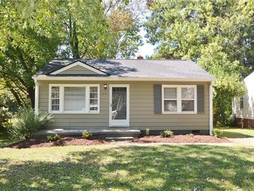 909 Turrentine Street Burlington, NC 27215 - Image 1