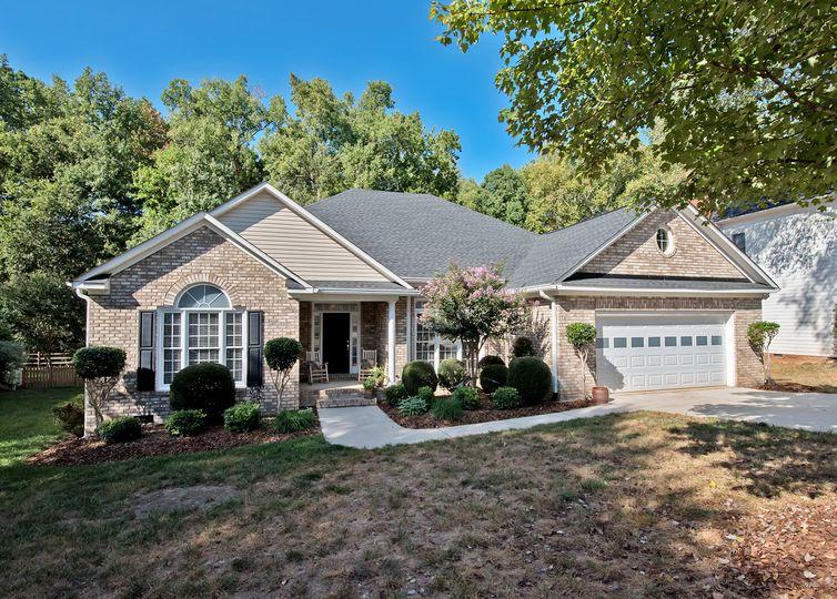 17307 Glassfield Drive Huntersville, NC 28078