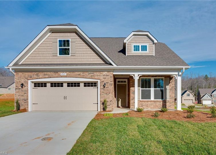 4565 Jasper Ridge Drive Clemmons, NC 27012