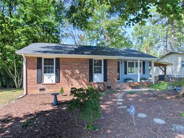 706 Second Street Gibsonville, NC 27249 - Image 1